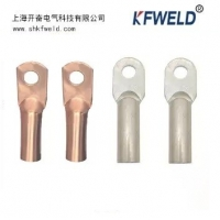 China DT Copper Terminal Cable Lug, Manufacture Copper Cable Lug Tinned Copper Lug Terminal DT Lug wholesale