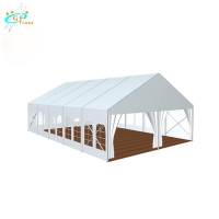 China Party Tent Event Wedding Marquee Party Tents High Peak Trade Show Tent on sale