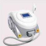China portable E light skin rejuvenation &hair removal system wholesale