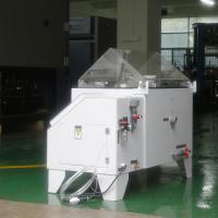 Corrosion Test Chamber : Corrosion resistant salt spray test chamber for