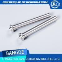 China High Precision Grinding Dowel Pin,Stainless Steel Taper Dowel Pin,Shaft and Pin wholesale