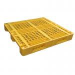 China Single Faced Plastic Pallet/ Blue Pallet Plastic/ Cheap Plastic Pallet wholesale