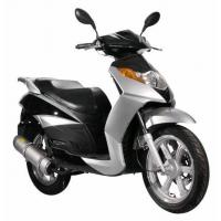 China EEC EPA 125cc 150cc Scooter wholesale