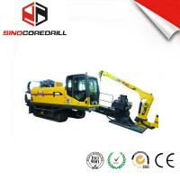 China XZ680A HDD rig 725KN horizontal drilling drilling machine Maximum spindle torque 31000 Nm wholesale