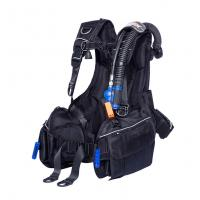 China Scuba Diving Inflated Life Jackets Type BCD Buoyancy Compensator Devices wholesale