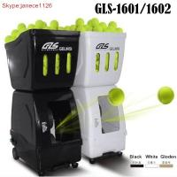 China 2017 cheapest automatic smart Tennis Ball Machine with factory price 3year warranty wholesale