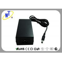 China AC 240V 50Hz Input DC 60W Output Desktop DC Power Supply for Security Systems wholesale