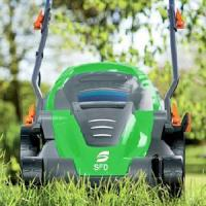 China 1000W Lawn Mower wholesale