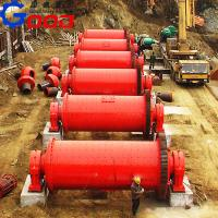 China Fluorite ore ball mills wholesale