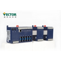 China Pulse Analog Canopen Multi Axis Motion Controller For Labeling Machines wholesale