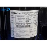 China Highly rotary refrigerant hitachi ac compressor E405DHD-38D2YG with R410 wholesale