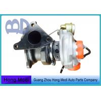 Quality Iron TD04L Engine Automotive Turbochargers 49377-04300 49377-04100 For Subaru for sale