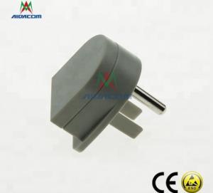 China 0.3mA Earth Bonding Plug wholesale