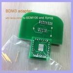 China Car Diagnostic Tool ECU Chip Tuning Tools for BDM 100 and Xprog BDM3 Adaptor wholesale