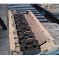 China Car Rugged Design Cylinder Head Mold With Motor Casing Tool Design ISO 9000 on sale