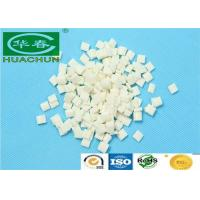 China High temperature hot melt book binding glue spine glue pellets milky white on sale