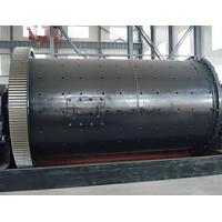 China Wet type ball mill equipment for ore powder making process wholesale