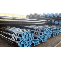 China ASTM A53 structural steel pipes , Carbon Steel tubing OD 10.3mm - 1219mm on sale