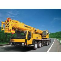 China XCMG New QY30K5 30 Ton Truck Crane With Weichai Engine And 3m Min. Rated Working Radius on sale