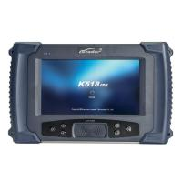 China Lonsdor K518ISE K518 Key Programmer Heavy Duty Truck Diagnostic Scanner for All Makes wholesale