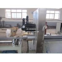 China Eva LLDPE Vacuum Cleaner Spiral Hose Production Line PLC Control on sale