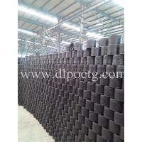 China High quality casing thread protector Rolled steel/plastic for casing tubing wholesale