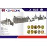 China 100 - 200 kg/h food processing machinery , core filling snack Machineries For Food Processing wholesale
