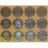 Buy cheap 3D holographic sticker from wholesalers