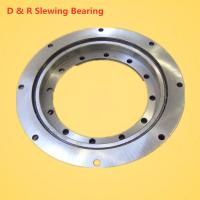 China light type slewing bearing, slewing ring with none gear, 060.20.0544 turntable bearing on sale