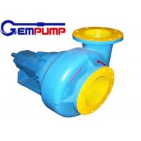 China 10x8x14 Mission Centrifugal Pump 1449/1749 rpm Speed 27.9~32.9 m Head wholesale
