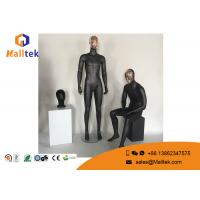 China Durable Retail Shop Fittings Curvy Pose Big Bust Female Mannequins Model wholesale