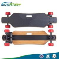 China City road 24V 4 Wheel electric Skateboard for girls , cool 4 Wheel board on sale