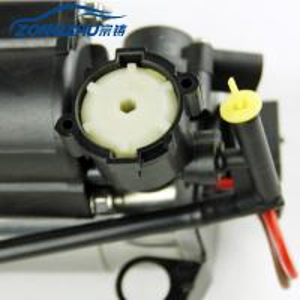 Quality Steel & Plastics Auto Air Compressor Repair Kit For Mercedes-Benz CLS / E / S for sale