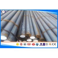 China 20NiCrMo13-4 Hot Rolled Steel Bar , Alloy quenched hot rolled steel rod Size10-320mm wholesale