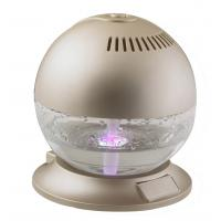 Buy cheap Customized Electric Air Purifier High Efficiency With Multi Layer Water Screen from wholesalers