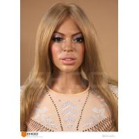China High Realistic Famous American Female Singer Wax Figures Celebrity Wax Statues wholesale