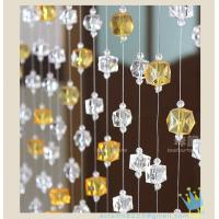 China CU169 Fashional Beautiful Gifts Curtain For The Blind wholesale