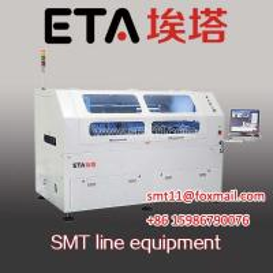 China Solder Paste Printing Machine /Stencil Printer Machine 300X600mm wholesale