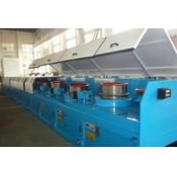 China Aluminum Laser Welding Wire Production Line With Adjustable Laser Head Easy Operation wholesale