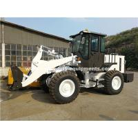 China LG938 Front End Loader With Weichai Engine And 3000kg Rated Loading Capacity For Mining Site Using wholesale