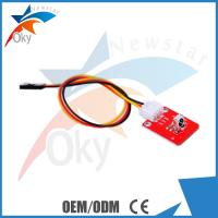 China Arduino Compatible 1838 Infrared Receiver Module 37.9 KHz 18 m Distance wholesale