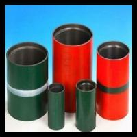 China high quality oil well APC 5CT tubing and casing coupling from chinese manufacturer wholesale