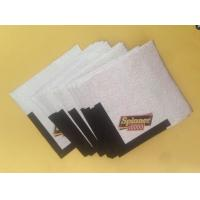 China Lightweight Square Waterproof Beer Labels Non Toxic With HACCP Certificated wholesale