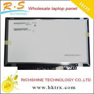 Tft Touchscreen B140XW02  V1 B140XTN02.0  B140XW02 V2  For notebook display screen