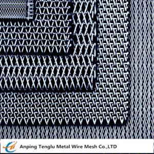 China Conveyor Belt Mesh 40~158 circle for Transport Machines Chinese Factory wholesale