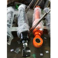 Buy cheap STICK hydraulic cylinder earthmoving hydraulic parts , JDF cylinder from wholesalers