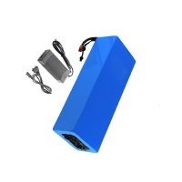 China 20Ah 60V Lithium Battery Pack with Custom Battery wholesale