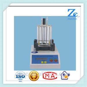 China Automatic asphalt softening point tester wholesale