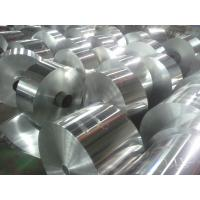 Quality Flexible Packaging Material Recyclable Industrial Aluminum Foil Eco-friendly for sale