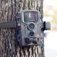 China High-tech Waterproof 12MP Scoutguard Trail Camera Hunting Night Vision Mini Camera Infrared Hunting Camera on sale